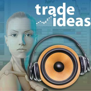 "Trade Ideas Episode 113, ""Blackscreen Master"" — October 18, 2019"