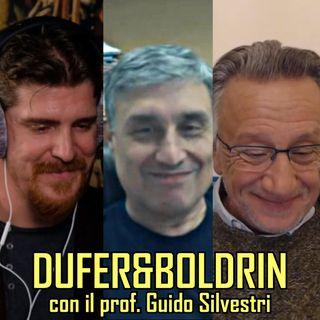 Covid, Immunità di Gregge e Soluzioni Ragionate - DuFer, Boldrin e Guido Silvestri