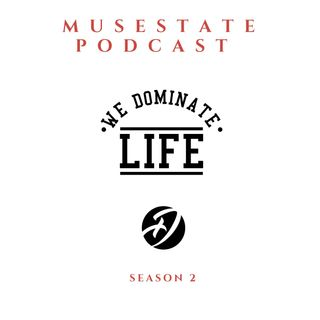 Musestate Podcast Season 2
