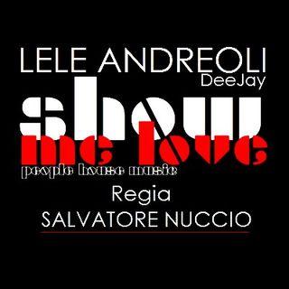 SHOW ME LOVE - Puntata N. 6