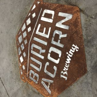 Craft Brewed Radio - Episode 97 - Deep Inside Buried Acorn with Timothy Lucien Shore