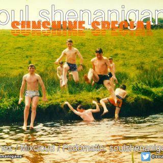 EP 556 ::: Soul Shenanigans ::: 2020 Summer Special