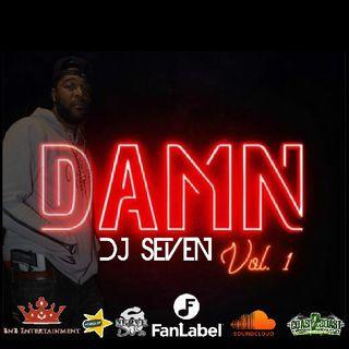 Damn -By Djse7en