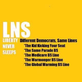 Different Democrats, Same Lines 07/02/19 Vol. 6-- #120