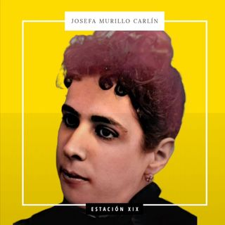 La alondra del Papaloapan: Josefa Murillo