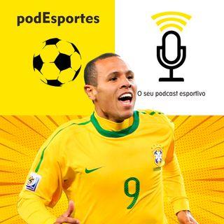 Luís Fabiano no podEsportes