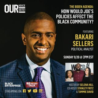 The Biden Agenda: How Would Joe's Policies Affect the Black Community?