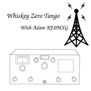 Whiskey Zero Tango