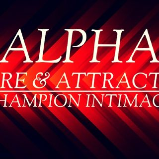 Alpha Sexual Confidence| Subliminal affirmations