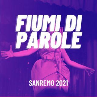 Fiumi di Parole - Sanremo 2021