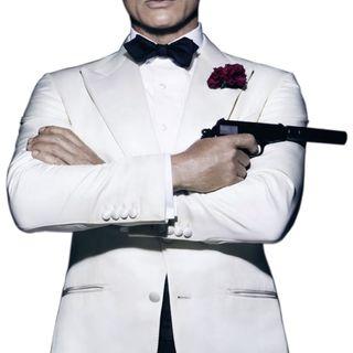 Le guide Fantrippers et Cinémaradio découvrent le Londres de James Bond