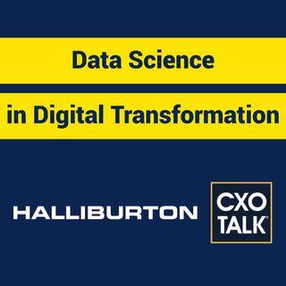 Data Science in Digital Transformation