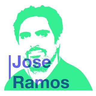 Jose Ramos: Anticipatory Experimentation