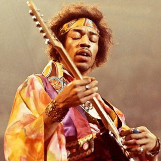 Foxy Lady di Jimi Hendrix