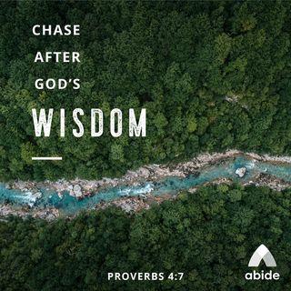 Chase Wisdom