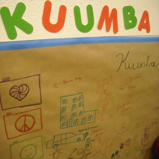 #HappyKwanzaa ! #Kwanzaa Day 6 - #Kuumba with the #Semi-Conscious #BBoy ( #FlyGuysPodcast )