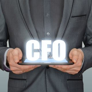 Who is Your Personal CFO?