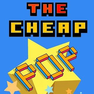 The Cheap Pop Podcast Ep.55 (THE CWverse Episode)