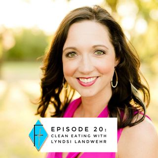 Episode 020: Clean Eating, with Starbucks in hand!