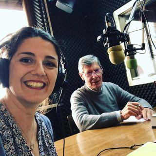 Intervista a Radiorizzonti IN BLU, andata in onda martedì 21 Maggio 2019 alle 9.30