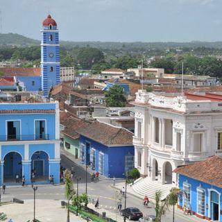 Se registró sismo de 7.7 grados en costas de Cuba