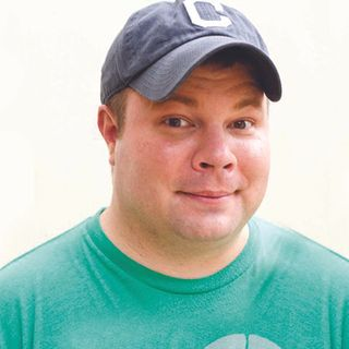 John Caparulo The Business Of Comedy