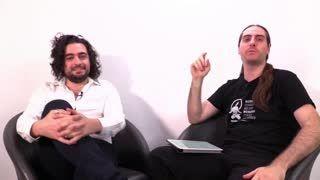 WannaBeBuddha Live - Intervista a Diego Manzi e Viaggio in India