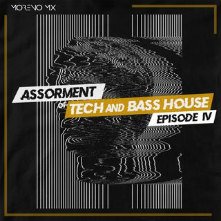 Assorment Tech and Bass House - Episode lV