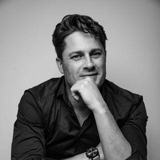 Matt Hamilton Talks Disney+ Reboot of Tuner & Hooch