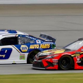 The NASCAR Show: Racing at Watkins Glen and the increase of intensity  as we get closer to the NASCAR playoffs