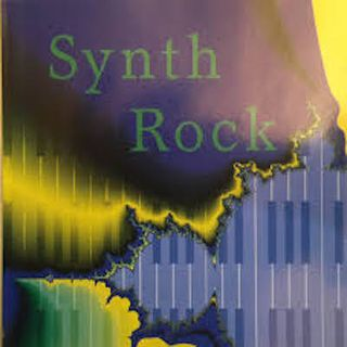 Episode 75: The Best of Synth Rock
