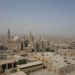 El último secreto de Egipto | El atlas de la biodiversidad #1