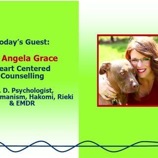 MBEY - Guest Dr. Angela Grace