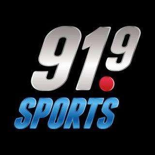 91,9 SPORTS, 19 avril 2019 | Stéphane Gonzalez et Nilton Jorge discutent du prochain match de Montréal à Philadelphie.