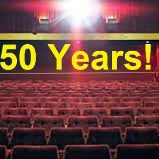 Gold Anniversary Movies
