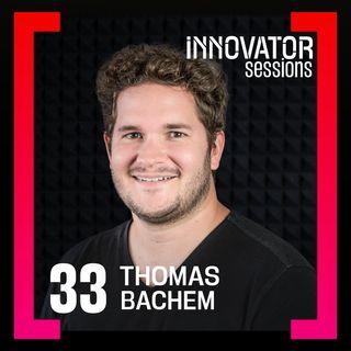 CODE-University-Gründer und Investor Thomas Bachem erklärt, wie wir von der Kraft der Gemeinschaft profitieren können