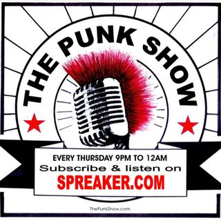 The Punk Show Podcast #1