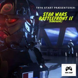 Spil 08 - STAR WARS Battlefront II (kampagne)