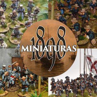 Turno eXtra. 1898 Miniaturas.