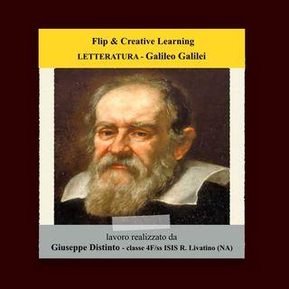 Letteratura - Galileo Galilei e il rapporto fra Scienza e Fede