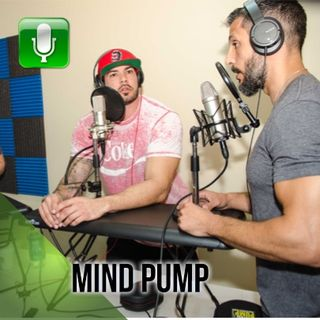 Six-Egg Breakfasts, Ketosis For Bodybuilders, Resetting Weed Tolerance, Kratom Experimentation & Much More With The Mindpump Guys!