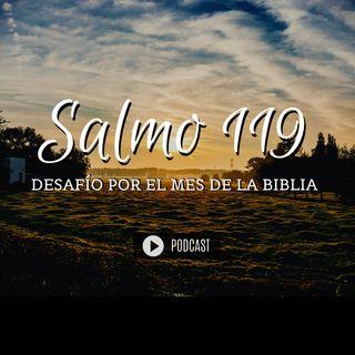 Día 04: Salmo 119:17-24 | Las delicias de la experiencia devota
