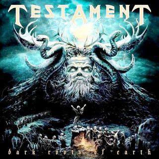 Metal Hammer of Doom: Testament - Dark Roots of Earth