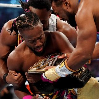 #11 Wrestlemania 35 review