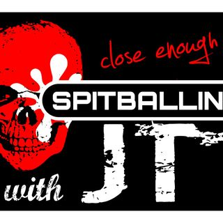 SpitBallin' With JT 26 With Mike Ward