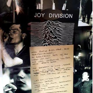 AvantPOP #131 - Speciale Joy Division - 18/05/2020