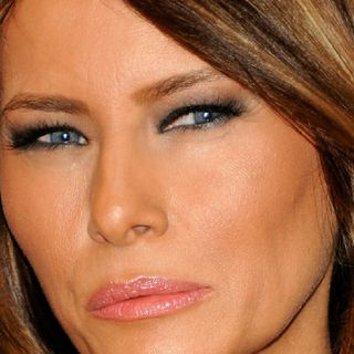 CNN Anderson Cooper Interviews Melania Trump The Unauthorized Interview (Comedy)