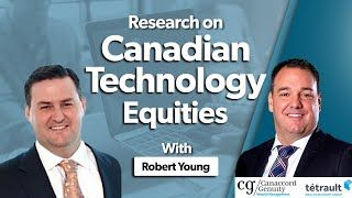 Research on Canadian Technology Equities