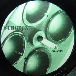 Surgeon - Muggerscum Out