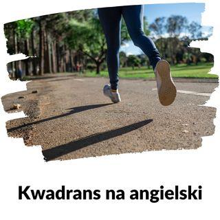KNA: Lekcja 120 (bieganie)